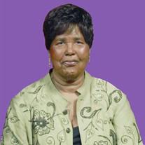 Ms. Thelma Gladys Jones