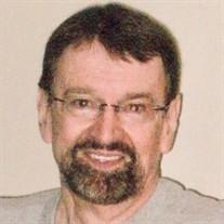 Pat Eugene Winchester