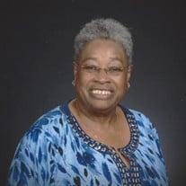 Sylvia Hicks