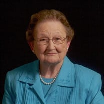 Marguerite Barksdale