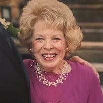 Mrs.  Marilyn  Jean  Hickey