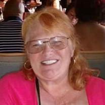 Beth Nuccio Cotton