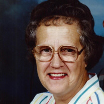 Jeannette W. Smith