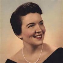Mary Ann Todd