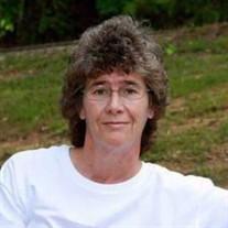 Cynthia Denise Ward