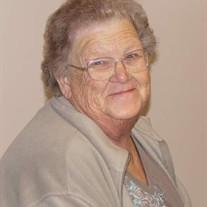 Mary Ann Plymel