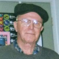 Elmer Cleveland Clouser, Jr.