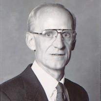 Ralph V. Foster