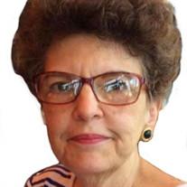 Rose Marie Hafer