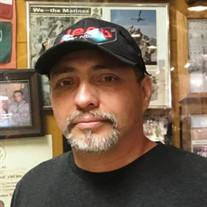 Alberto Maldonado