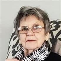 Frances L. Ruch