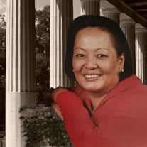 Marlene Aquino Bensley