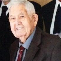 Walter Whartenby