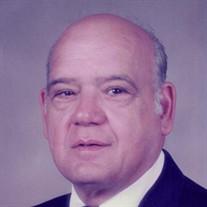 Stanley E. Lutz