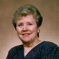 Jeanette M Christian