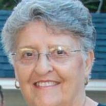 Mrs. Rita P. Berube