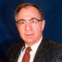 Dr. Donald D. Fitts