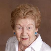 Mary Teresa Schaad