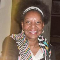 Ms. Thelma Delores Garrett