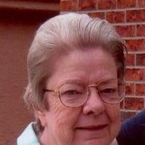 Alice Jane DeGroat