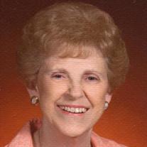 Marilyn Fredrick Buckhorn