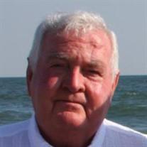Onlie Graham McLaughlin