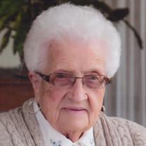 Doris Nash