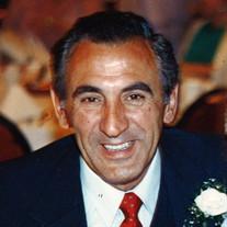 Mr. George D. Sykes