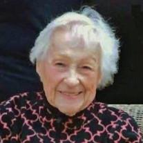 Gloria Elizabeth Miller