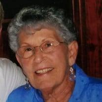 Mrs Regina Jacquette