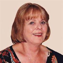 Rita  Joyce Trubenbach McCorkle