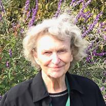 Nellie Arnet