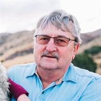 John Clifford Hyndman