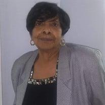 Mrs. Ann Rebecca Adams,