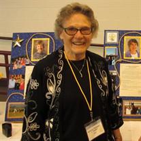Gertrude Mae Thompson