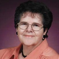 Sue Carol Albers