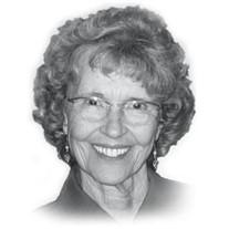 Joyce  Gunnell Powers Ensign