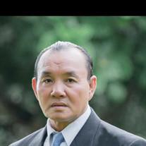 Hoang T Nguyen