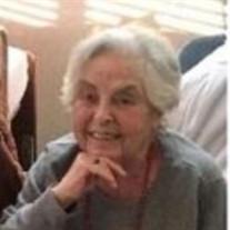 Judith Elaine Britcher