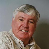 Robert Jacob Wheatley