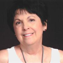 Janie G. Davies
