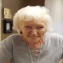 Dorothy Mae Onstott