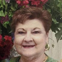 Pamela  Allen Cordts
