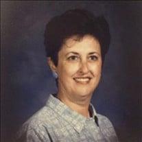 Linda Hazel Fridolfs