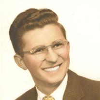 Emery Edward Scsavnicki