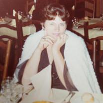 Mrs. Elizabeth Jane Price