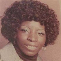 Mrs.  Mildred Moss-Chrystol