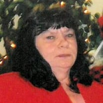 Doris McDaniel Morris of Memphis, TN
