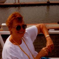 Judith  Elaine Sternberg