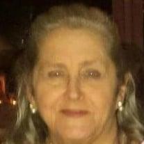 Betty Gasquet Holmes